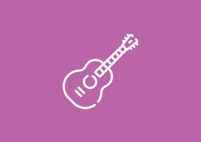 Gitarre (Fortgeschrittene)