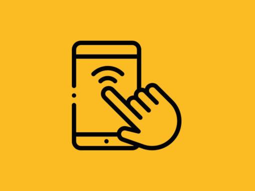 Einzelberatung für Smartphone- u. Tablet-Einsteiger