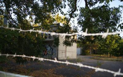 Schule und Perspektive für die Stadtteilarbeit Bornstedt